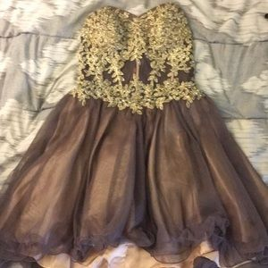 Homecoming/event dress